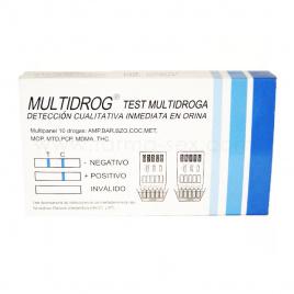 multidrog