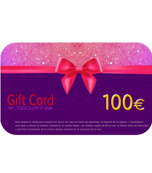 Enviar tarjeta regalo por internet